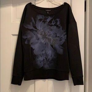 Beautiful printed sweatshirt